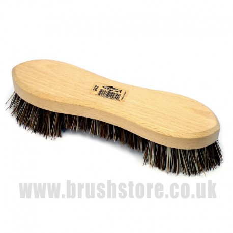 "9 ½"" Double Wing Hand Scrubbing Brush"