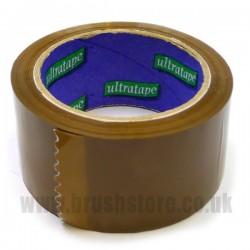 """Polyprop Carton Sealing Tape 2"""""""