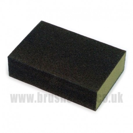 Sanding Block 100/100 Fine Fine Grit