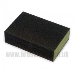 Sanding Block 60/60 Medium Medium Grit