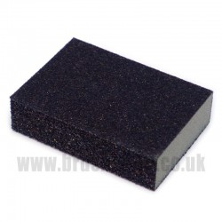 Sanding Block 60/100 Medium Fine Grit
