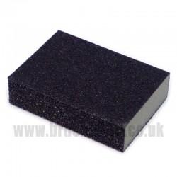 Sanding Block 60/100 Medium Fine Grit