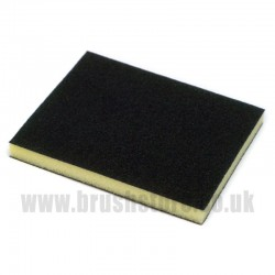 Sanding Pad P100 Medium Grain