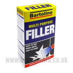 Multi Purpose Filler