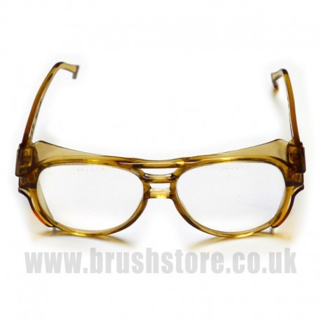 Framed Safety Spectacles