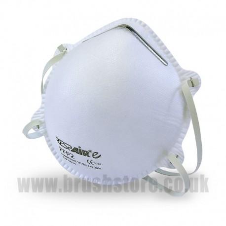 Respair P2 Protective Masks, Box of 10