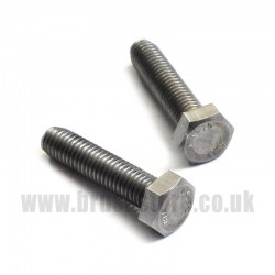Pair of Bolts