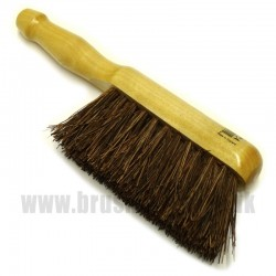 "5.5"" Stiff Banister Brush"