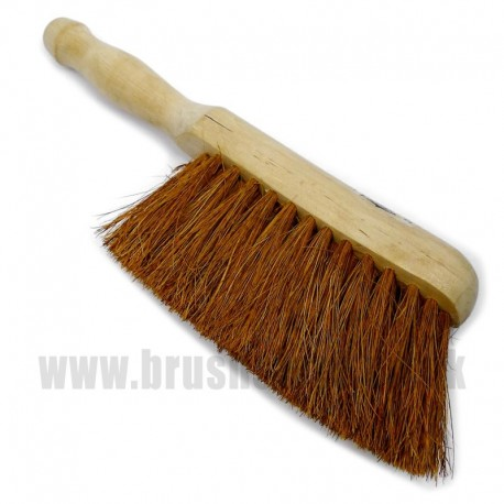 "7"" Soft Banister Brush"