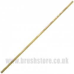 6' Wooden Broom Handle