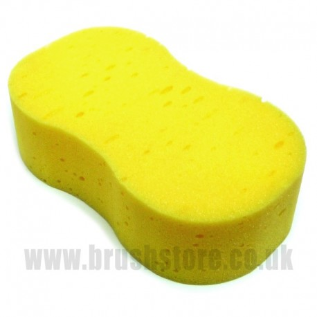 Jumbo Car Cleaning Sponge