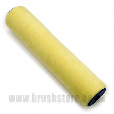 "12"" Simulated Mohair Double Arm Roller Sleeve"