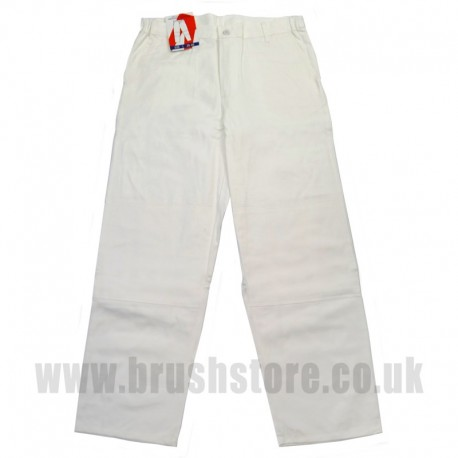 Cotton Drill Painter's Trousers