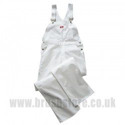Cotton Drill Painters' Bib & Braces