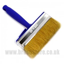 12cm Pure Bristle Block Brush