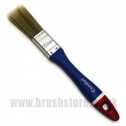 "1"" Clow Comfort Synthetic Paintbrush"