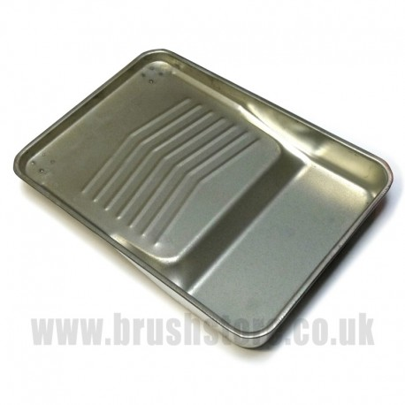 "9½"" Metal Paint Tray"