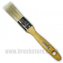 "1"" Clow Xpert Synthetic Paintbrush"